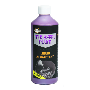 DY1264 350x350 - Аттрактант DYNAMITE BAITS Liquid Attractant Mulberry & Plum 500мл.