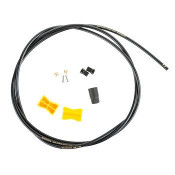 ESMBH90SSL100 350x350 - Гидролиния Shimano, BH90-SS, 1000мм, обрезной, цв. черный