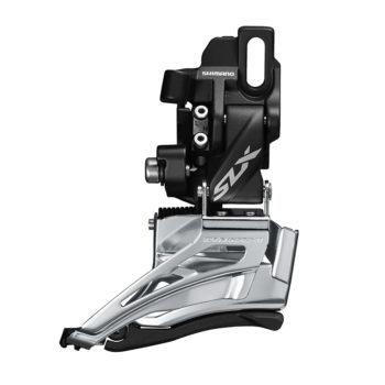 IFDM702011D6 350x350 - Перек-ль передний Shimano SLX, M7020-D, direct mount, side-swing, для 2X11, верхн. Тяга