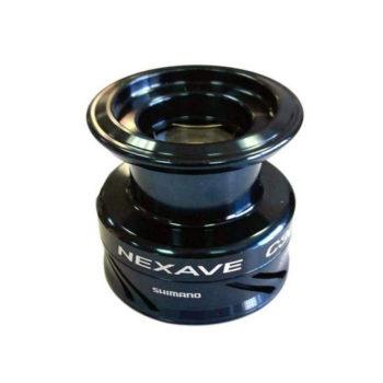 RD18568 350x350 - Запасная шпуля для катушки Shimano NEXAVE C5000 HG FE