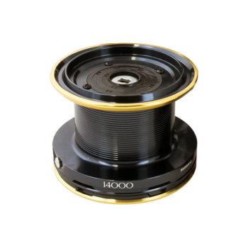 RD18571 350x350 - Запасная шпуля для катушки Shimano 17 POWER AERO XS 14000XSB