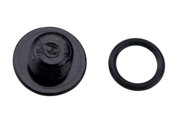 Y0C698030 350x242 - Прокачной винт и уплотнительное кольцо  Shimano для ST-R9120